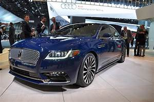 Continental Auto : this week s top photos the 2016 detroit auto show edition ~ Gottalentnigeria.com Avis de Voitures