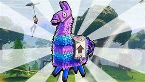 Best Place To Find Fortnite Supply Llamas Fortnite Llama