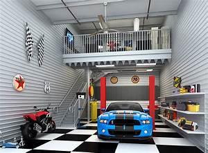 Garage Für 4 Autos : car storage in monterey at garage unlimited of monterey ~ Bigdaddyawards.com Haus und Dekorationen