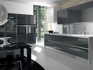 Glass Kitchens Are They Worth The Money