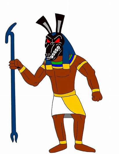 God Chaos Seth Horus Wiki Wikia Adventures