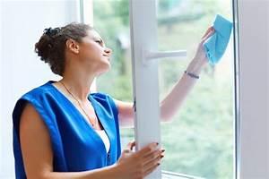 Streifenfrei Fenster Putzen : fenster putzen die besten 20 haushaltstipps ~ Markanthonyermac.com Haus und Dekorationen