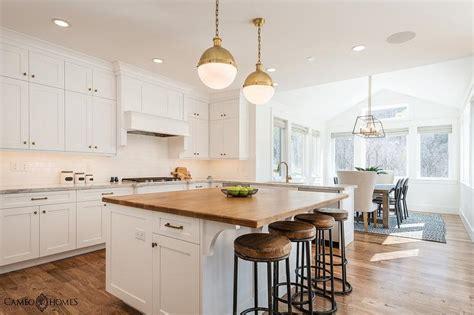 Peninsula Island Kitchen Affordable Kitchen Peninsula