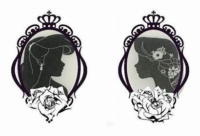 Tattoo Disney Princess Tattoos Rapunzel Ariel Princesses