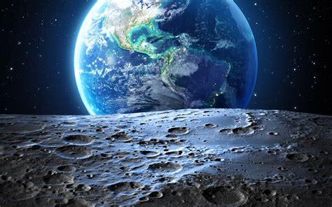 2880x1800 Earth Moon 4k Macbook Pro Retina Hd 4k