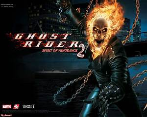 JK's Wing: Ghost Rider 2 Movie Review