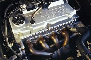 Mitsubishi Lancer - 2000  2001  2002  2003