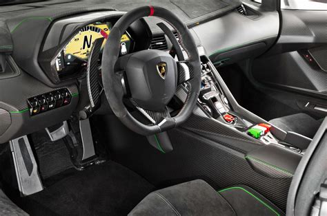 Taking Delivery Of The Lamborghini Veneno Ultra-hypercar
