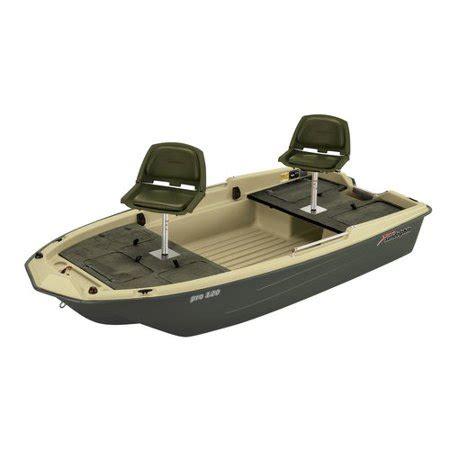 Sun Dolphin Boats Reviews by Sun Dolphin Pro 2 120 Fishing Boat Walmart