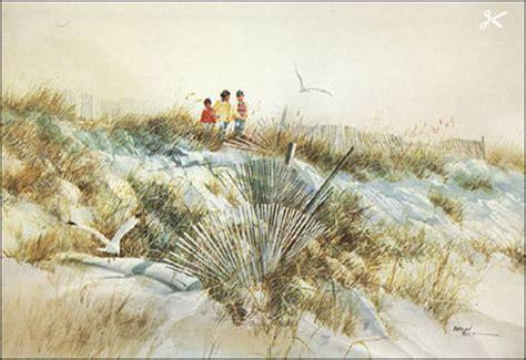 carolyn blish dune sweep christ centered art
