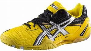 chaussures asics handball homme
