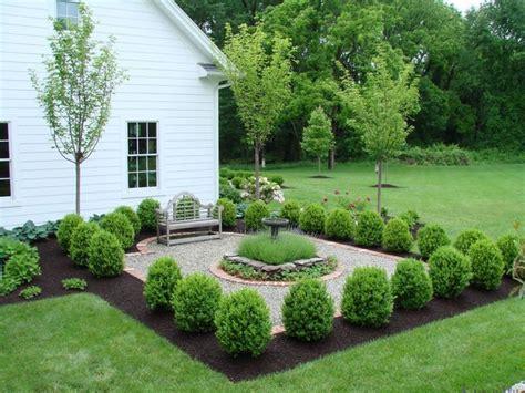 Garden Designs. Small French Garden Design: Best 25 French