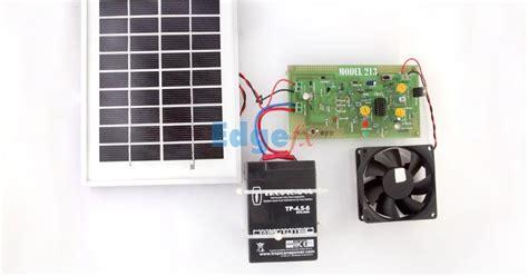 Solar Power Charge Controller Lexus Technologies
