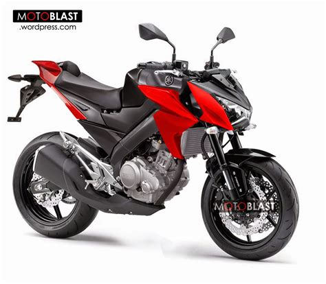 Vixion Fighter by Modifikasi New V Ixion Fighter Thecitycyclist