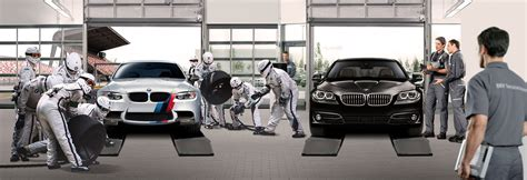 Bmw Service Centres by Bmw Service