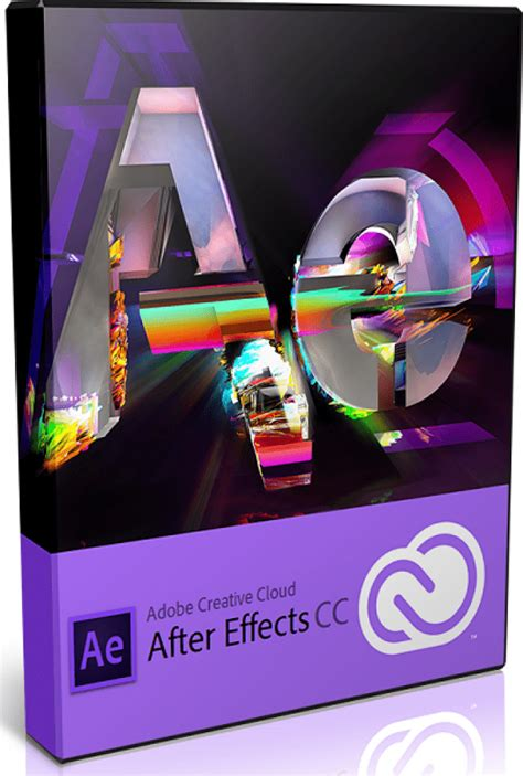 Adobe After Effects CC 2017 - download in one click. Virus ...