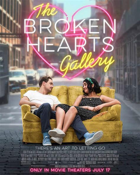 broken hearts gallery rom  debuts   trailer