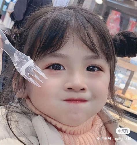 Cute Profile Pic Bayi Lucu Anak Gadis Kecil