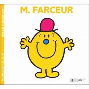 Monsieur Madame - Monsieur Farceur - Collectif - broché - Achat Livre - Achat & prix fnac