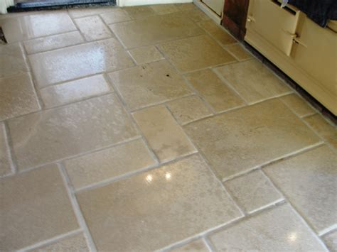 about travertine tile cleaning and sealing