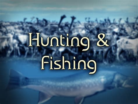 Quotes About Hunting And Fishing QuotesGram