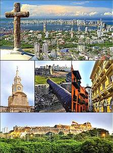 CARTAGENA – COLUMBIA | Montreal Community Contact