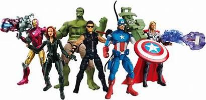 Avengers Marvel Clipart Clip Transparent Thor Cliparts