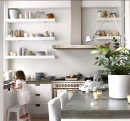 kitchen wall shelves ideas modern interiors open kitchen shelves ideas
