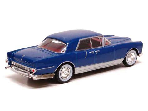 Facel Vega - Excellence 1960 - X Press AL - 1/43 - Autos ...