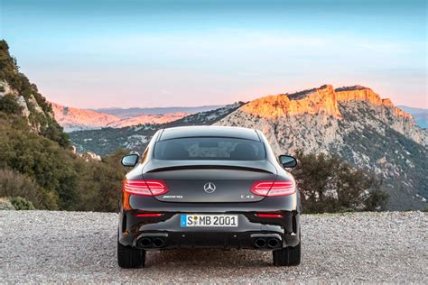 Handcrafted amg 4.0l v8 biturbo. 2021 Mercedes-AMG C43 Coupe: Review, Trims, Specs, Price, New Interior Features, Exterior Design ...