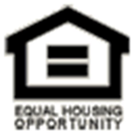 Image result for Small Equal Housing Logo