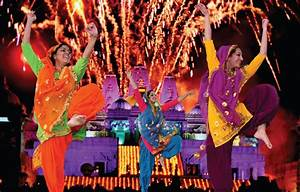 11 Must Visit Winter Festivals In India: Cultural ...