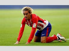 Man United may be forced to sign Antoine Griezmann in January