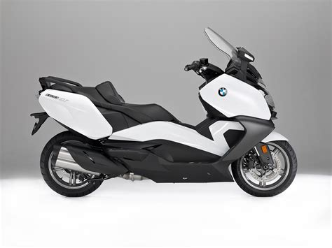 Bmw C 650 Gt Modification by 2017 Bmw C650gt Review