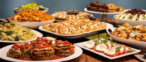 buca di beppo banquet menu italian catering buca di beppo