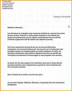 Modele De Lettre De Relance : lettre de motivation mail exemple candidature spontan e 2018 ~ Gottalentnigeria.com Avis de Voitures