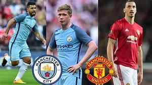 The Statesman: Manchester City vs Manchester United ...