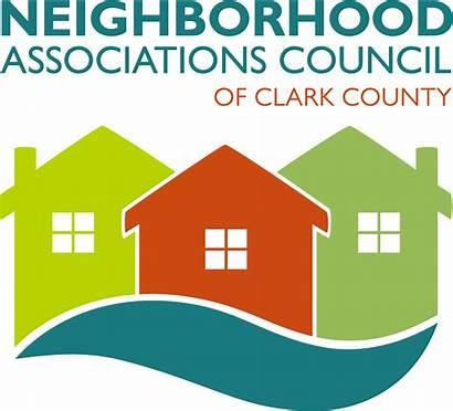Neighborhood Clipart Sidewalk Town Council Transparent Center