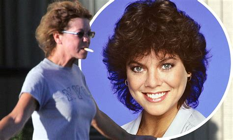 Erin Moran homeless: Happy Days are over for Joanie