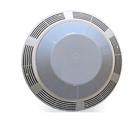 Bathroom Quiet Exhaust Fan