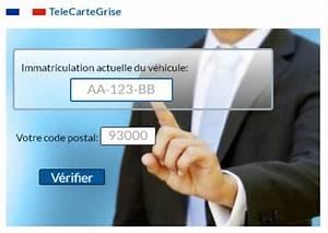 Déménagement Certificat Immatriculation : carte grise et tarif certificat d 39 immatriculation en ligne ~ Gottalentnigeria.com Avis de Voitures