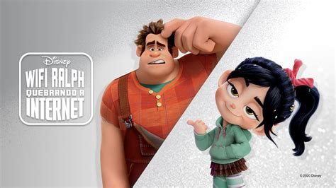 Watch Ralph Breaks the Internet (2018) Full Movie Online