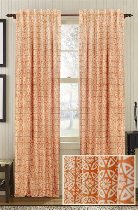 cotton linen curtains showy muriel pearl brick blend