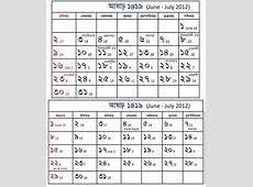 Bengali calendar Wikipedia