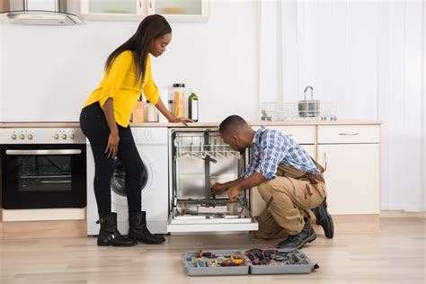 Kitchen Sink With Garbage Disposal Is Backing Up by 5 Reasons Your Dishwasher Is Backing Up Into The Sink