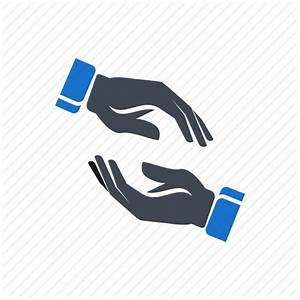 Communication, hand, help, helping hand, take icon | Icon ...
