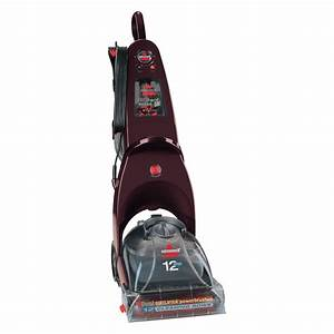 Bissell Proheat 2x Deep Cleaning Carpet Cleaner 93001 At