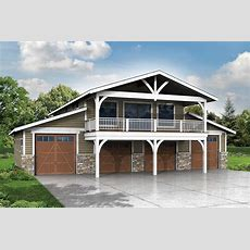 Cool 4 Car Garage House Plans
