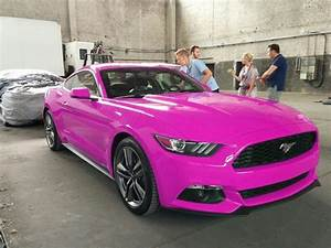 Pink Ford Mustang 2   5 photos 1 car   Pinterest   Ford mustang, Mustang and Ford