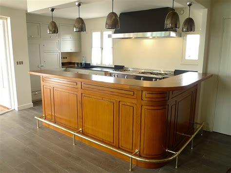comptoir pour cuisine cuisine avec comptoir bar amazing comptoir separation
